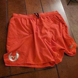 Nike Oregon Project Running Shorts